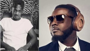 Yong John The Wicked Producer Gets First International Recognition As He Get Endorsed By T-Pain